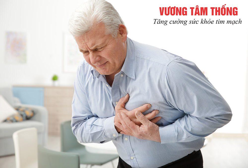 Thận trọng với những cơn đau thắt ngực không ổn định